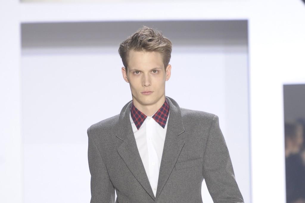 Christian Lacroix Men's RTW Fall 2012