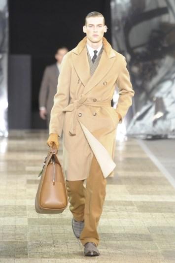 Louis Vuitton Men's RTW Fall 2012