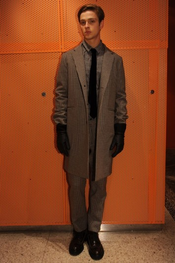 Marni Men's RTW Fall 2012