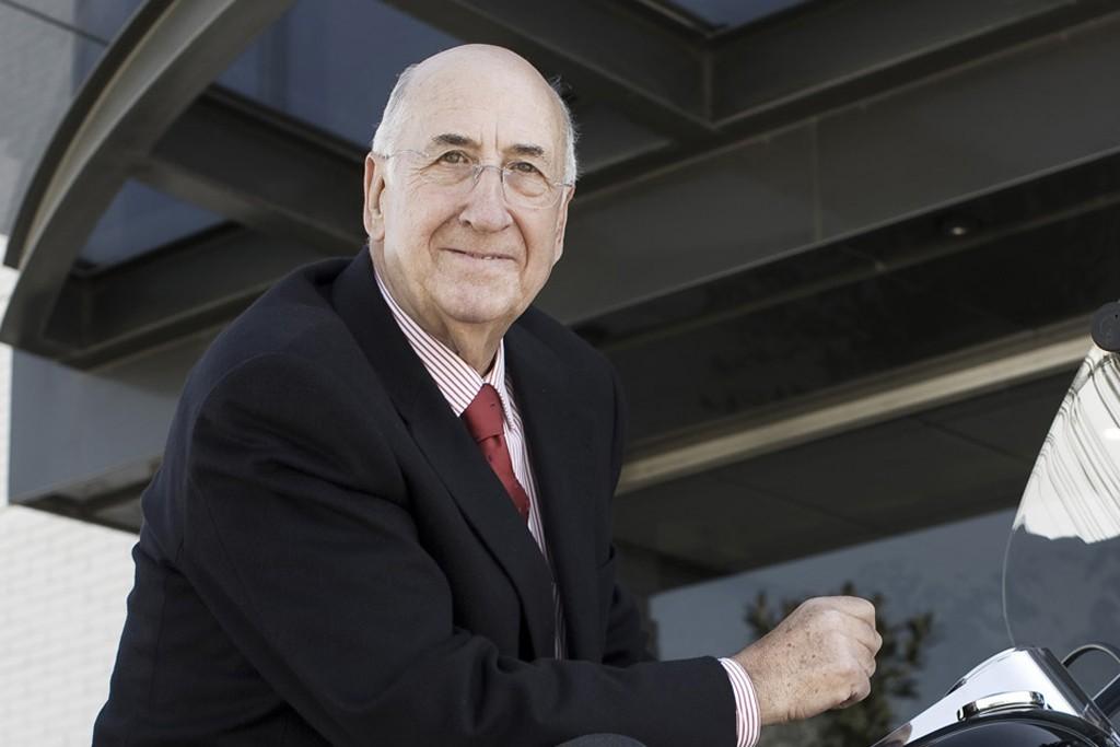Ricardo Fisas
