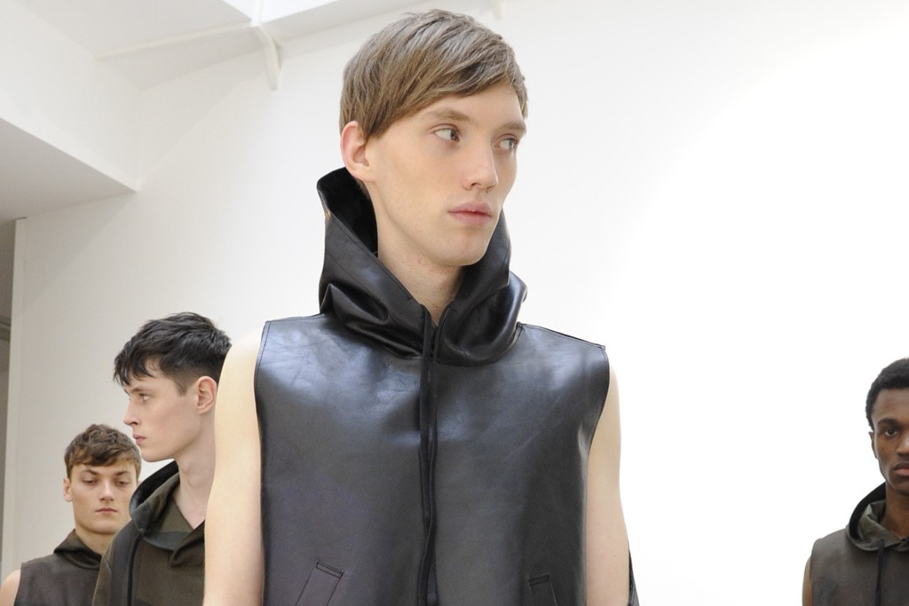 No Editions Men's RTW Fall 2012