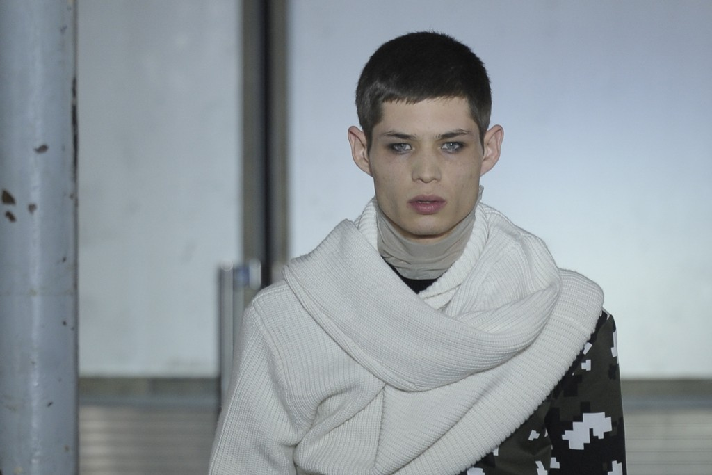 3.1 Phillip Lim Men's RTW Fall 2012