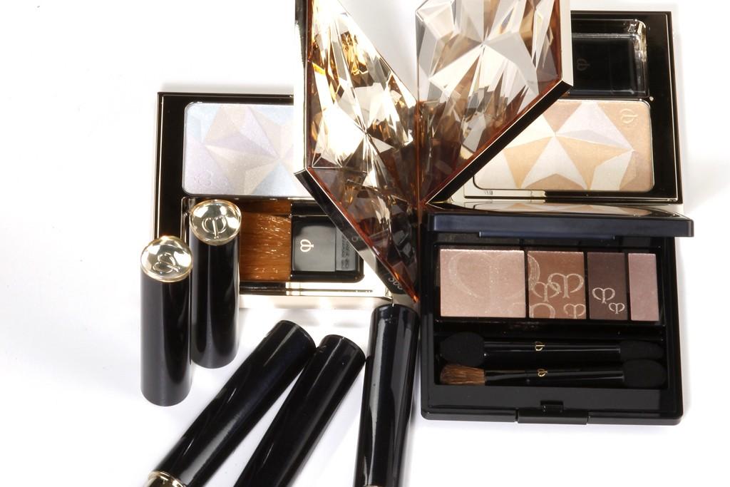Shiseido product.