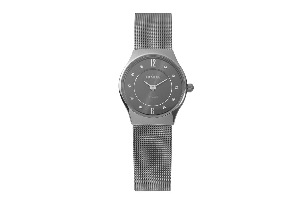 All-time best-selling watch from Skagen.