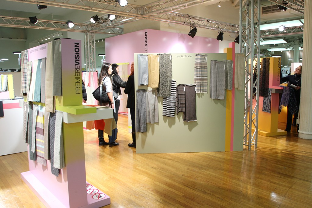 PV Preview and sister show Indigo saw 3,818 registered visits, an increase of 10.5 percent over last January (2011).