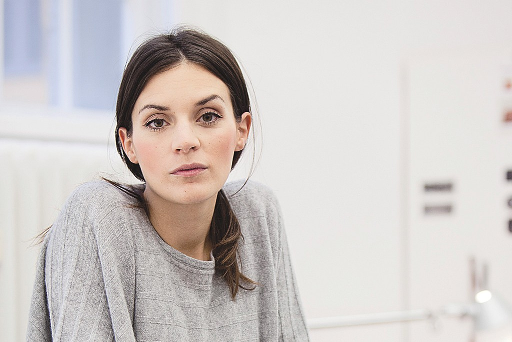 Katharina Wulf