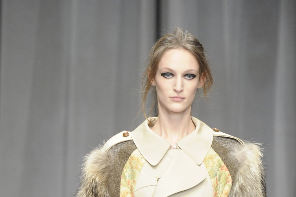 Antonio Marras RTW Fall 2012
