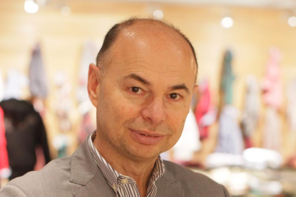 Ari Hoffman