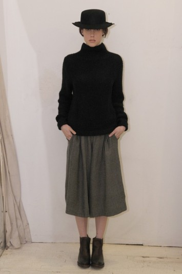 Assembly New York RTW Fall 2012