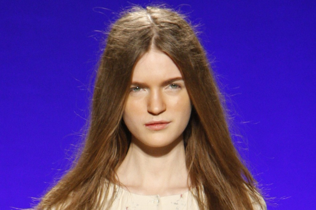 Girl by Band Of Outsiders RTW Fall 2012