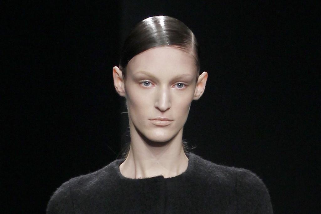 Calvin Klein RTW Fall 2012