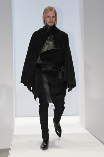 Concept Korea RTW Fall 2012