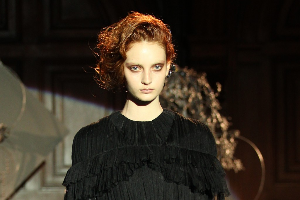 Creatures of the Wind RTW Fall 2012