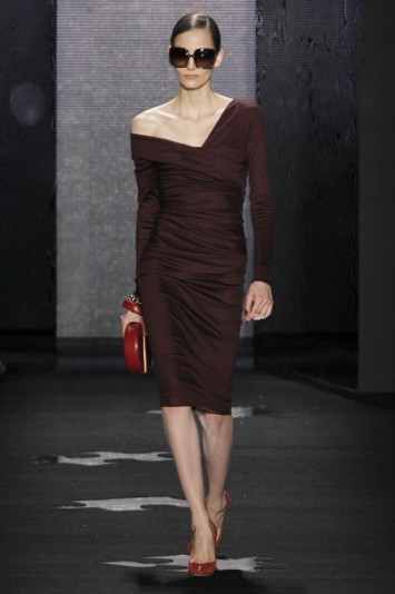 Diane von Furstenberg RTW Fall 2012