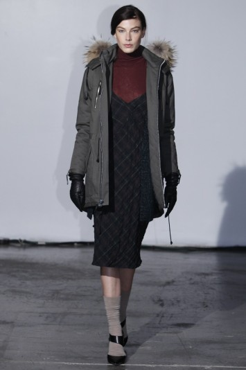 Elizabeth and James RTW Fall 2012