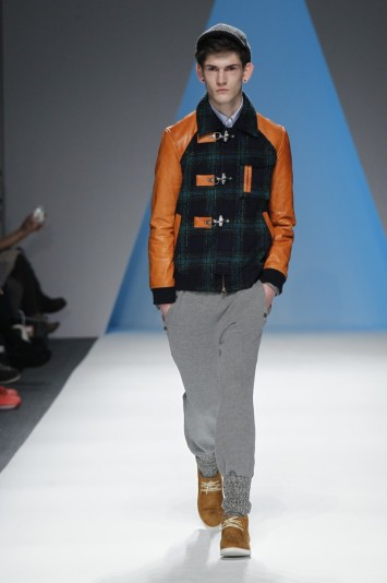 General Idea Men's Fall 2012