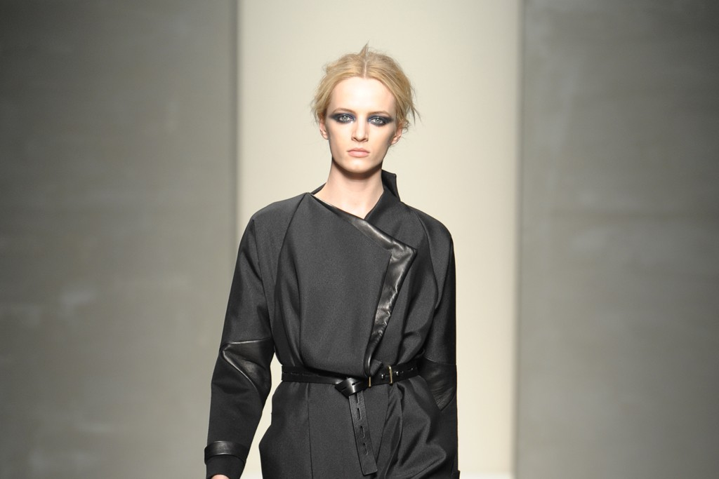 Gianfranco Ferrè RTW Fall 2012