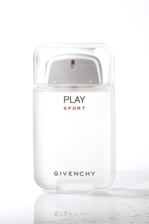 Givenchy's Play Sport.