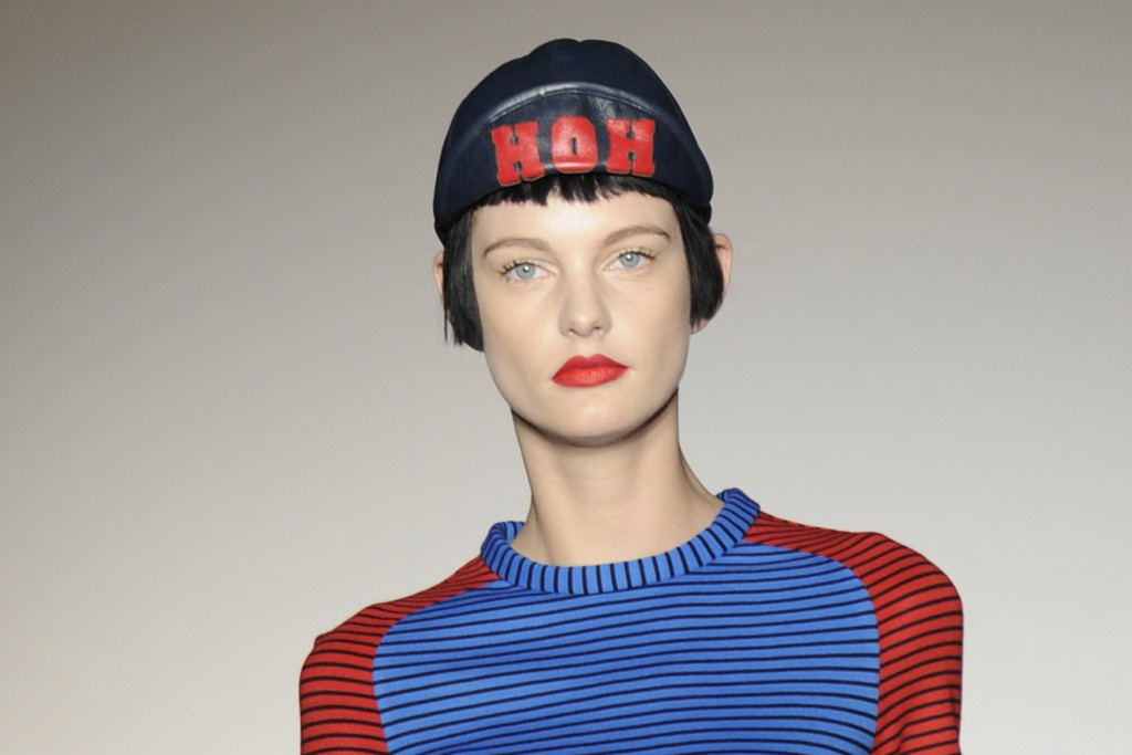 House of Holland RTW Fall 2012