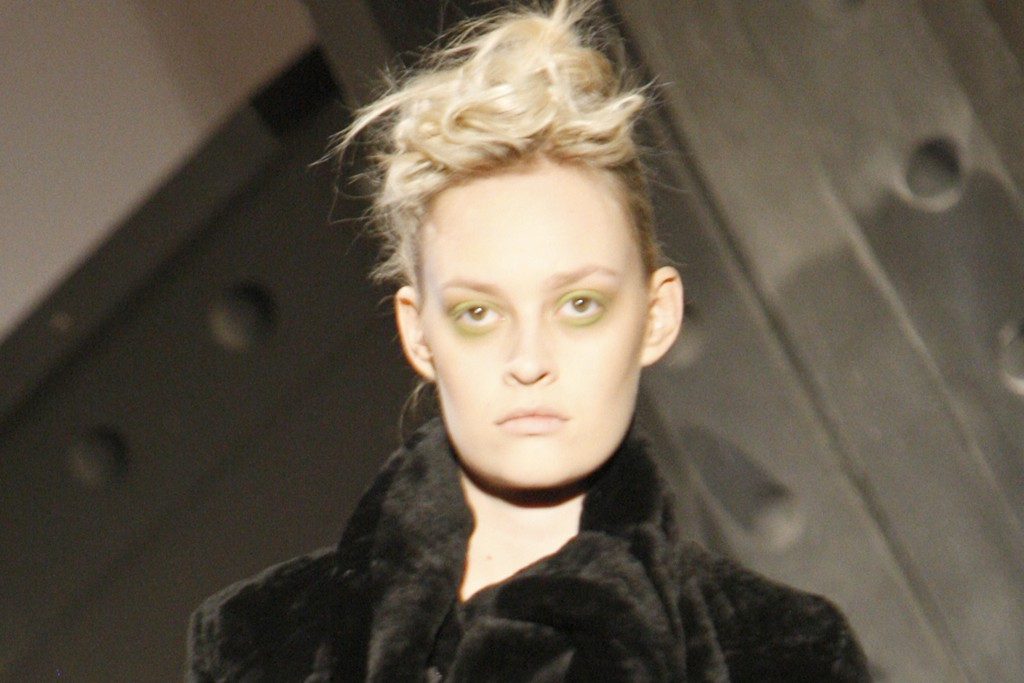 Katie Gallagher RTW Fall 2012