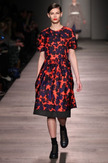 Marc by Marc Jacobs RTW Fall 2012