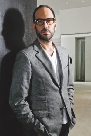 Mario Grauso