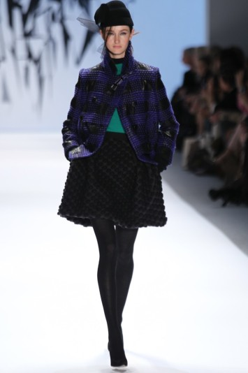 Milly by Michelle Smith RTW Fall 2012