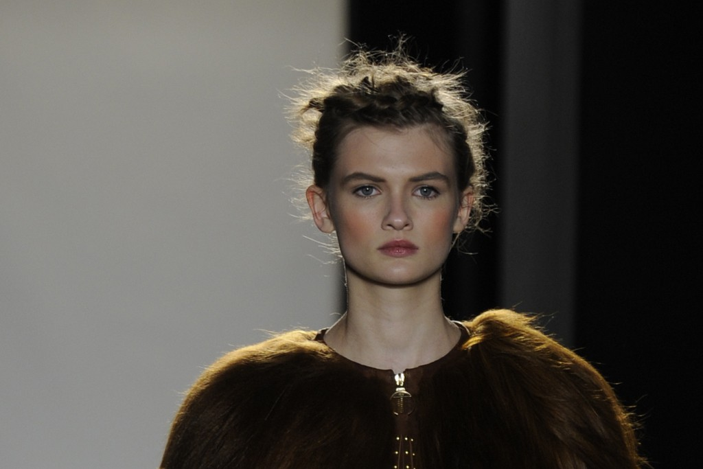 Mulberry RTW Fall 2012