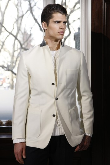 Nautica Men's RTW Fall 2012