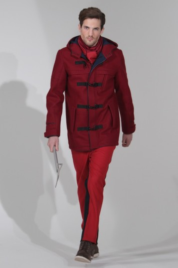 Number: Lab Men's RTW Fall 2012
