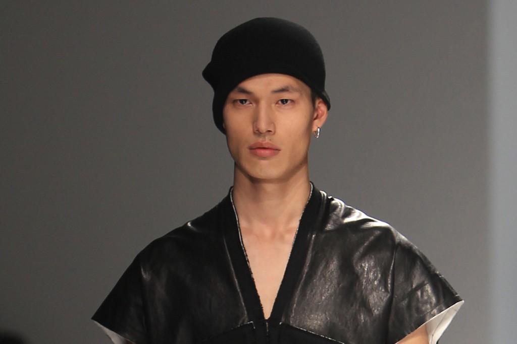 Parkchoonmoo RTW Fall 2012
