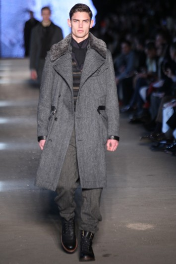 Rag & Bone Men's RTW Fall 2012
