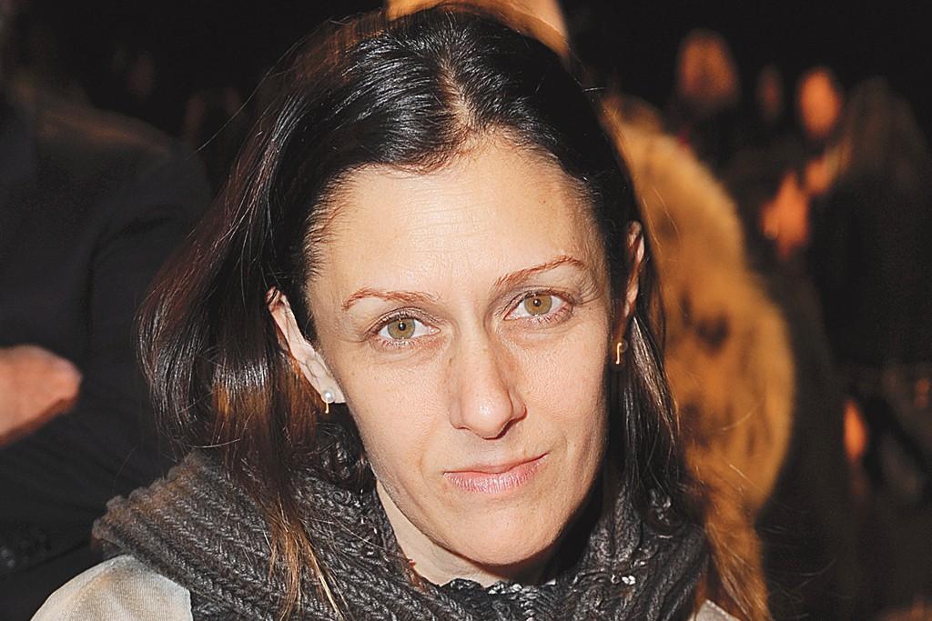 Sally Singer