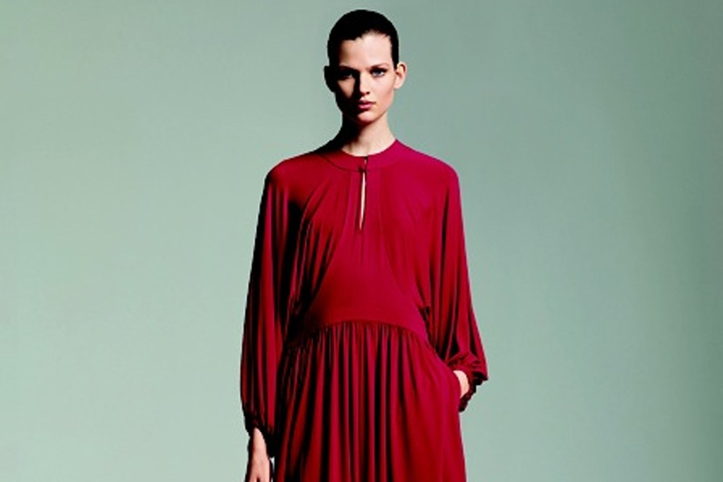 A look from See by Chloé.