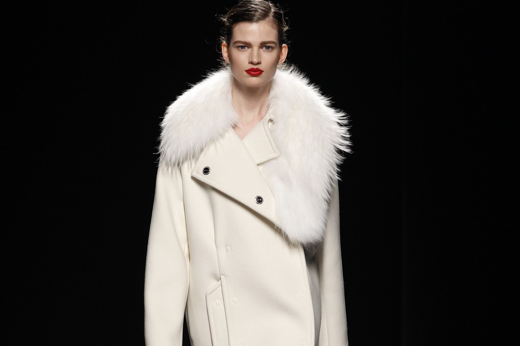Sportmax RTW FAll 2012