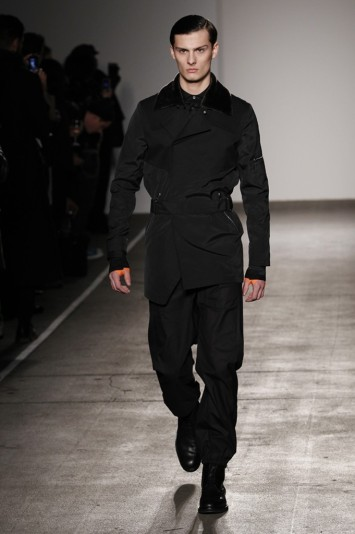 Tim Coppens Men's RTW Fall 2012