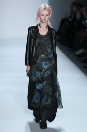 Timo Weiland  RTW Fall 2012