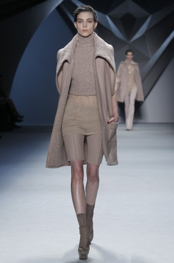 Vera Wang RTW Fall 2012