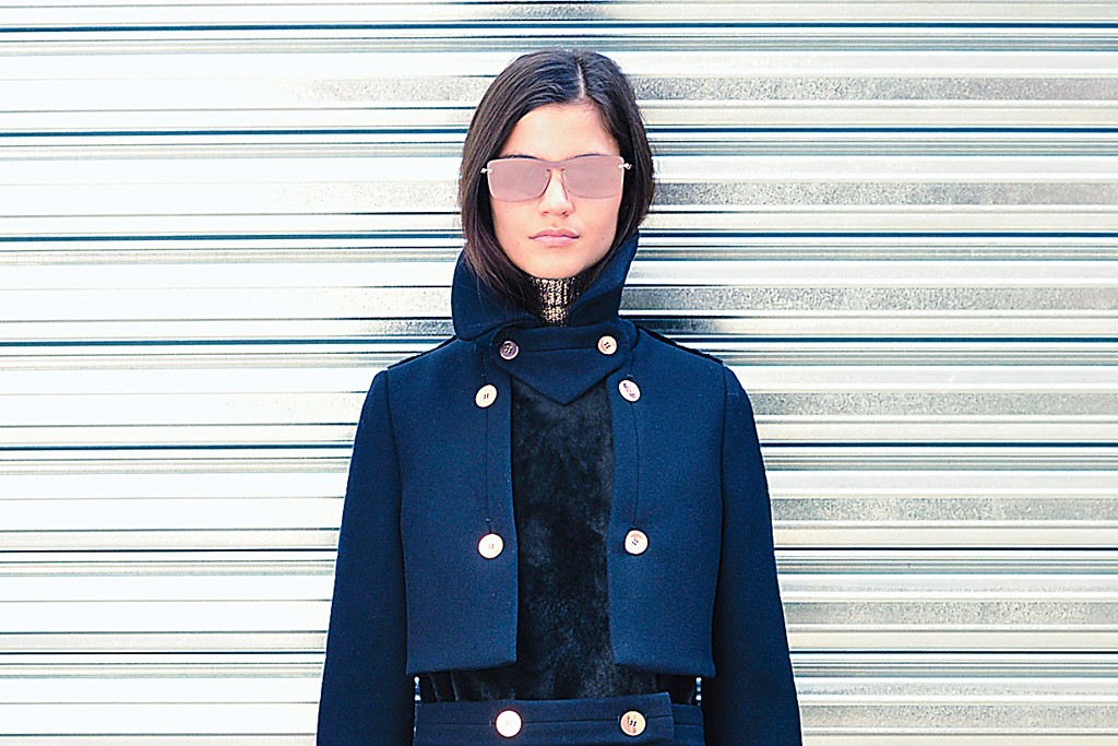 A look by Cédric Charlier.