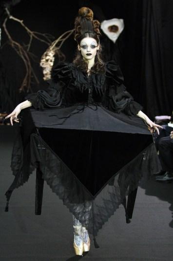Alice Auaa RTW Fall 2012