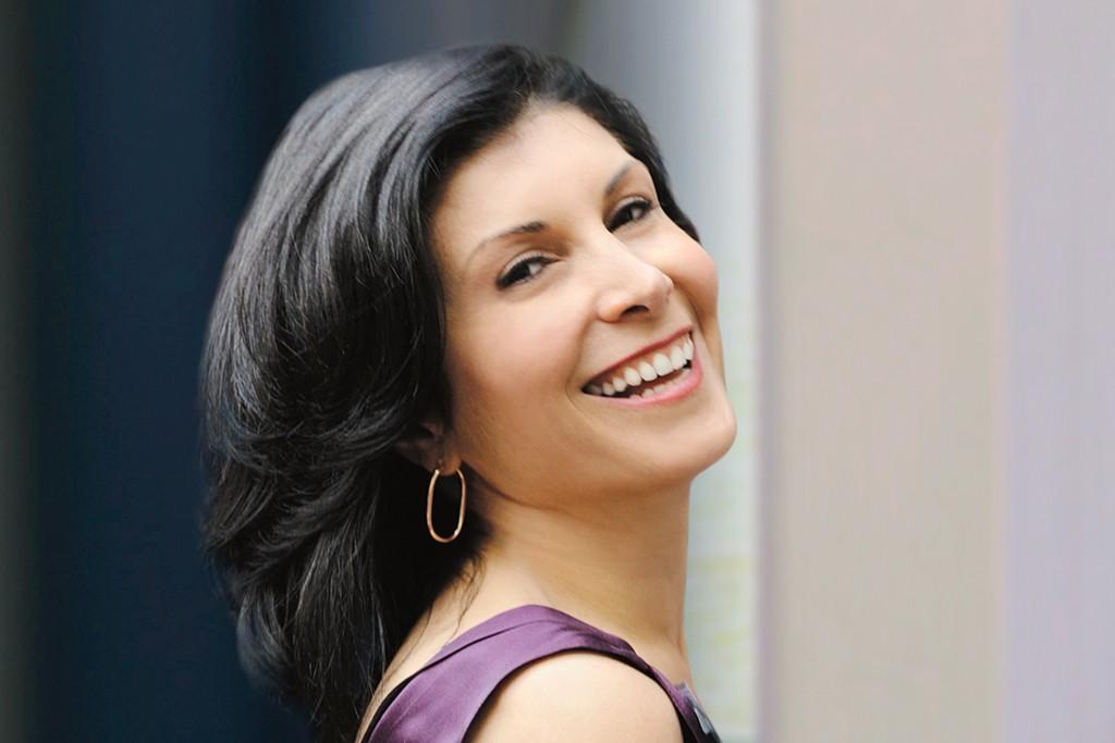 Claudia Poccia