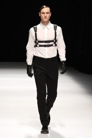 Dressedundressed RTW Fall 2012