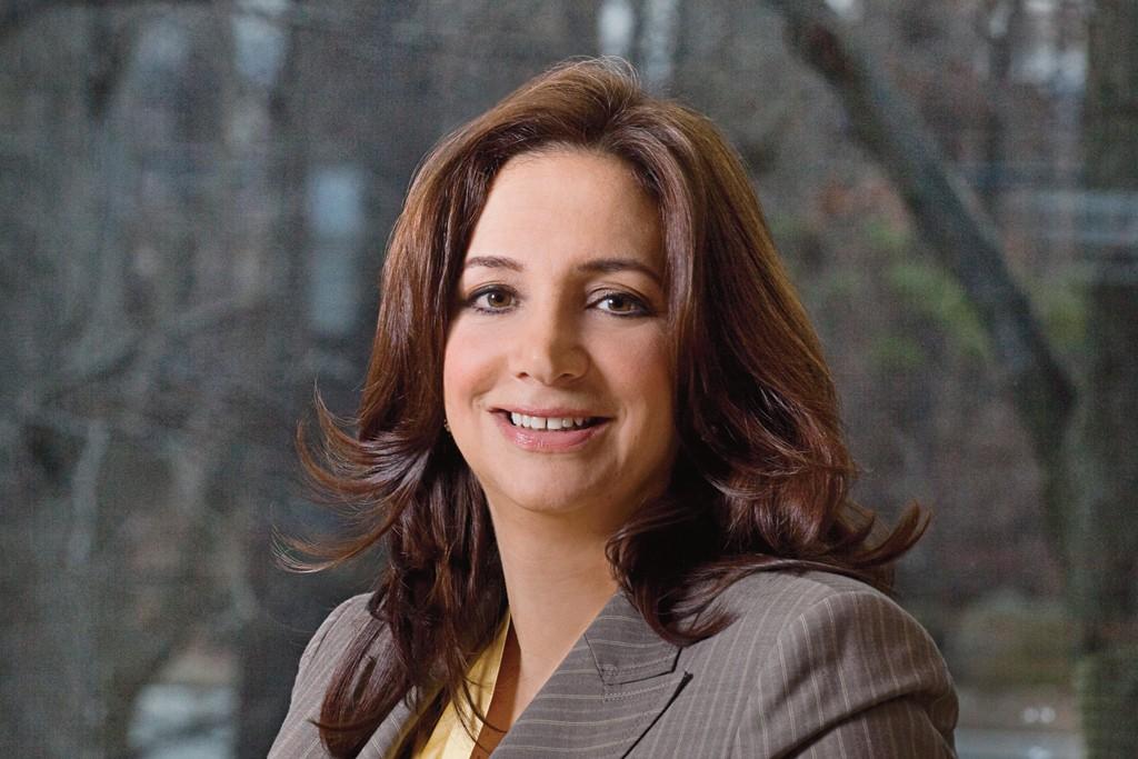 Gina Boswell