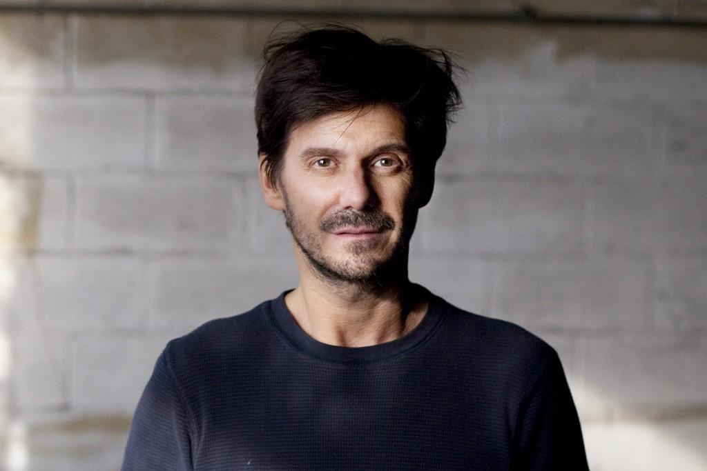 Guido Palau