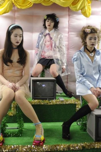 Jenny Fax RTW Fall 2012