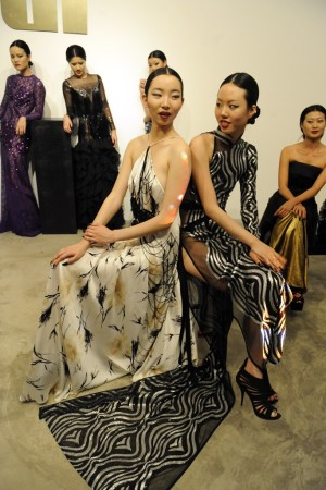 Thai Nguyen RTW Fall 2012