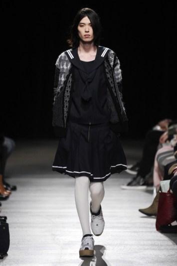 Mikio Sakabe RTW Fall 2012