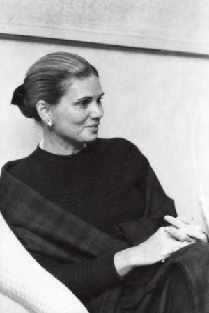 Gloria Sachs