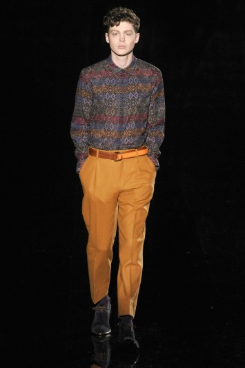 Phenomenon RTW Fall 2012