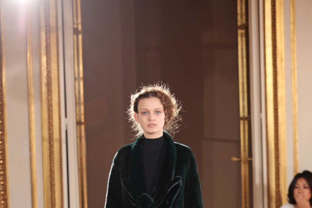 Révillon RTW Fall 2012